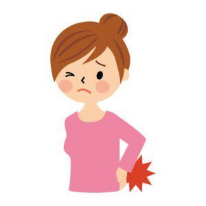 リンパマッサージは腰痛にも効果的か?