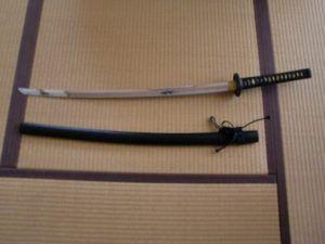 日本刀の偽物と本物、区別はできる?