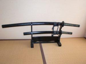 日本刀の処分に必要な費用