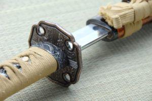 日本刀は美術品としての高い価値がある