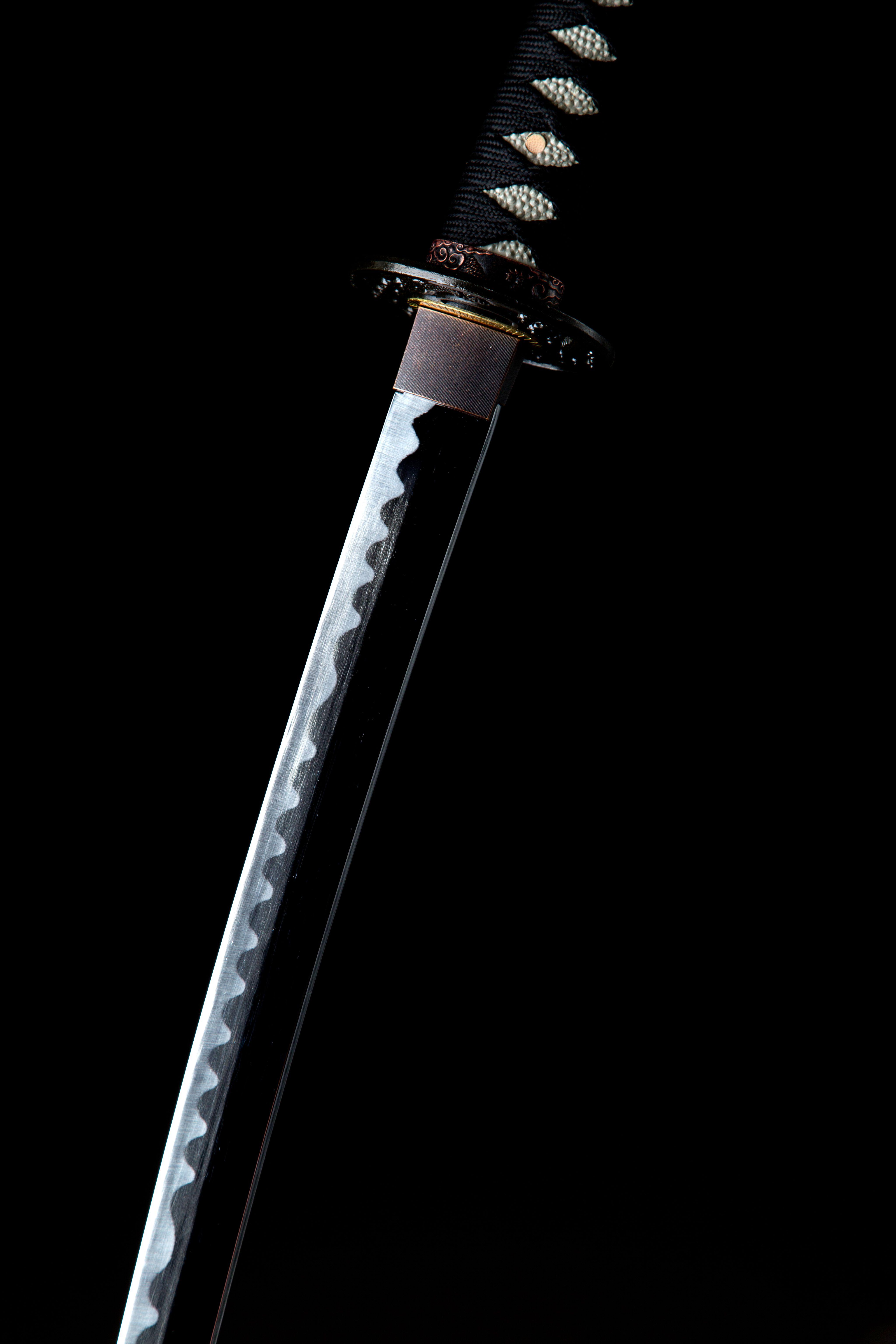 日本刀を売るなら専門店がおすすめ!