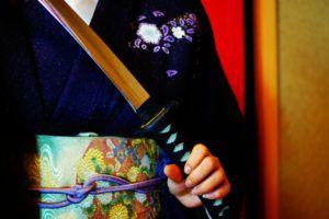 日本刀、やはり京都が有名?