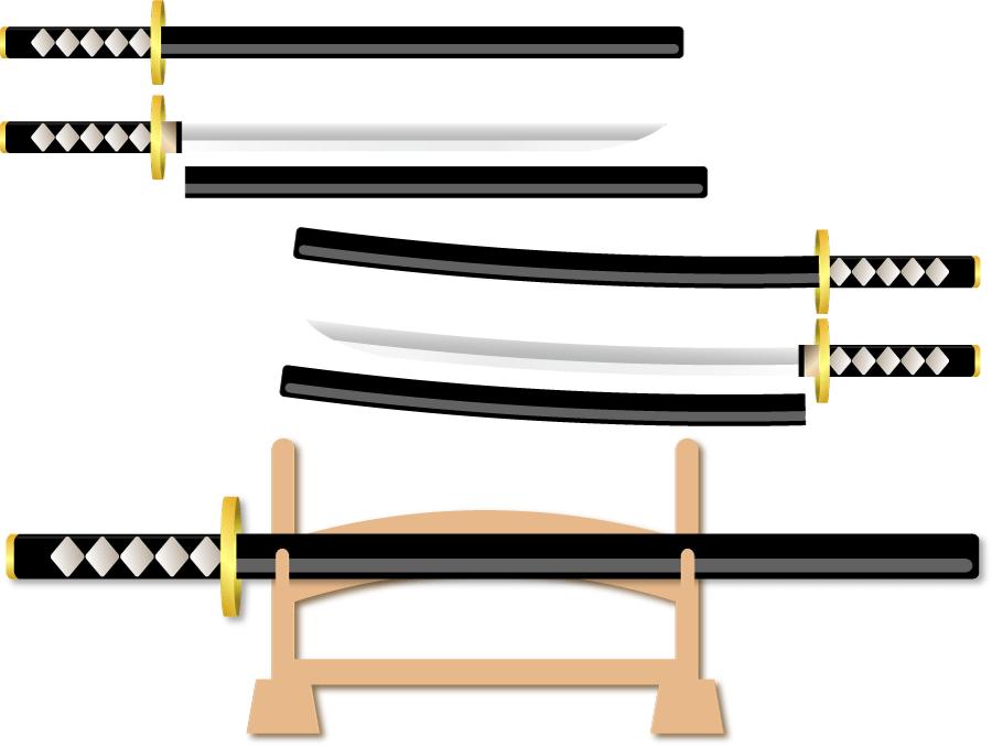 日本刀の買取方法、おすすめは日本刀の?