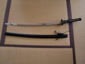 日本刀とは何?