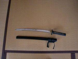 刀と太刀の違いとは?