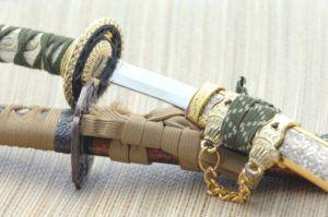 日本刀はなぜ折れない?