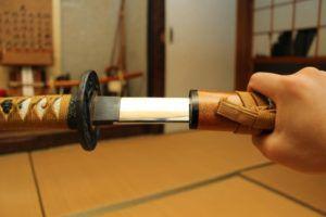 日本刀・刀剣は処分より買取がおすすめ?