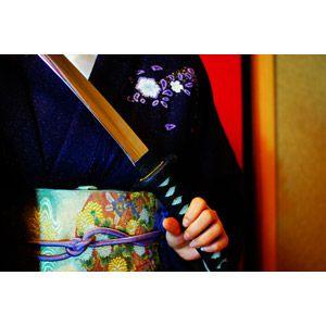 日本刀が完成するまでの流れ